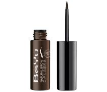 2.8 ml Nr. 8 – Dark Brown Natural Brow Dip Liner Augenbrauenstift  für Frauen