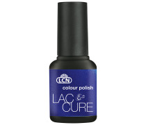 "8 ml  Nr. 3 - Enchanted Violet Lac & Cure ""Magic"" Nagellack"