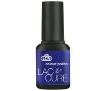 "8 ml  Nr. 3 - Enchanted Violet Lac & Cure ""Magic"" Nagellack"