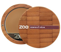 6 g  734 - Capuccino Bamboo Compact Foundation
