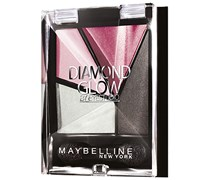 Nr. 04 - Grey Pink Drama Eyestudio Quattro Diamond Glow Lidschatten