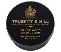 Sandalwood Shaving Cream Bowl