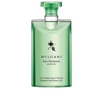 Eau Parfumée au thé vert Hair & Body Wash 200ml für Frauen