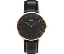 -Uhren Analog Quarz One Size 87087042
