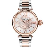 -Uhren Analog Quarz One Size 86937107