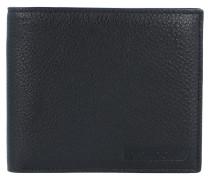 Traces Geldbörse Leder 11,5 cm