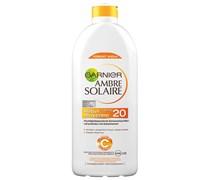 400 ml  Sonnenschutz-Milch LSF 20 Sonnenmilch