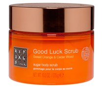 375 g Good Luck Scrub Körperpeeling