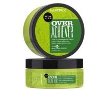 Over Achiever