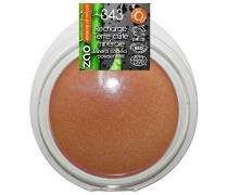 15 g  343 - Golden Bronze Refill Cooked Powder Puder