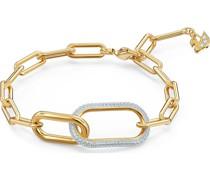 -Armband Metall -Kristall One Size 88020901