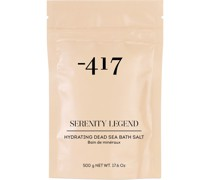 Serenity Legend Hydrating Dead Sea Bath Salt