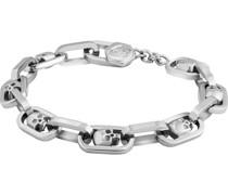 Unisex-Armband Metall One Size 88133331
