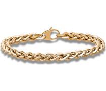 -Armband 375er Gelbgold One Size 86768763
