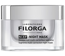 Nachtpflege Gesichtspflege Anti-Aging-Maske 50ml