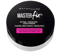 Nr. 1 Master Fix Setting + Perfecting Loose Powder Puder 6g