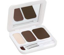 3.4 g  Deep Brown Now Brow! Kit Make-up Set