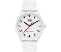 Unisex-Uhren Analog Quarz One Size 88133951