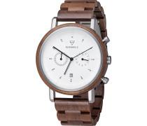 -Uhren Analog Quarz One Size 87586332