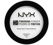 8 g Translucent HD Finishing Powder Puder