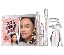 1 Stück  Deep Soft & Natural Brows Make-up Set