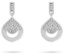 Silver-Ohrhänger 925er Silber Perlmutt One Size 87903231