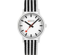 -Uhren Analog Quarz One Size 32015951