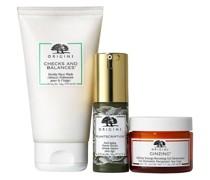 Reinigung & Peeling Gesichtspflege