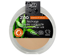 302 - Beige Orange Puder 9.0 g