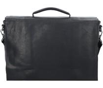 Coleman 2.0 Aktentasche Leder 41 cm Laptopfach