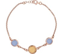 -Armband 925er Silber Glasstein One Size 88182324 Armbänder & Armreifen