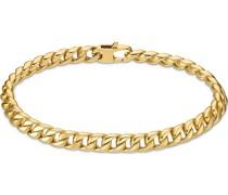 -Armband 585er Gelbgold One Size 87999815