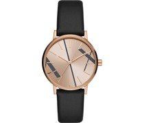 -Uhren Analog Quarz One Size 88172639