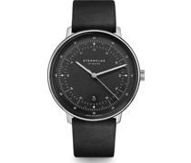 -Uhren Analog Quarz One Size 88128257