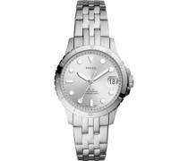-Uhren Quarz Bicolor Bicolor 32013262