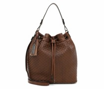 Beutel Dorey Handtaschen Braun