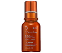 C + Collagen Brighten & Firm Serum Anti-Aging Gesichtsserum 30ml