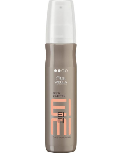 Body Crafter Volumen Spray
