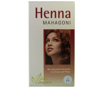 100 g Henna Mahagoni Pflanzenhaarfarbe