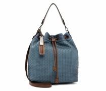 Beutel Dorey Handtaschen Grau