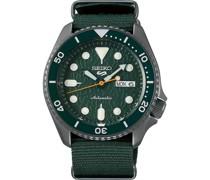 -Uhren Analog Automatik One Size 87864359