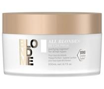 All Blondes DETOX BlondMe Maske 200ml
