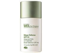 30 ml Dr. Weil Mega Defense UV defender SPF 45 Gesichtscreme