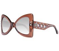Sonnenbrille modisch anspruchsvoll