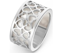 Silver-Damenring Muttertag 2020 925er Silber 51 32012784