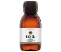 100 ml Body Oil Körperöl