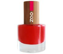 650 - Carmin Red Nagellack 8.0 ml
