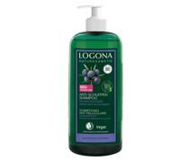 Wacholderöl - Anti-Schuppen Shampoo Treuegröße 750m