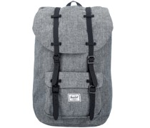 Little America 17 I Backpack Rucksack 52 cm Laptopfach