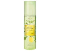 75 ml Lemon & Ginger Körperspray  für Frauen und Männer